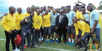 Africa cup of nations, Nana Addo's direct involvement with Black Stars can win Ghana the AFCON – Jawula