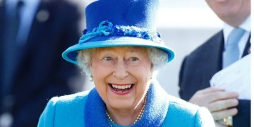 The News god has it that the Queen receives dick pictures