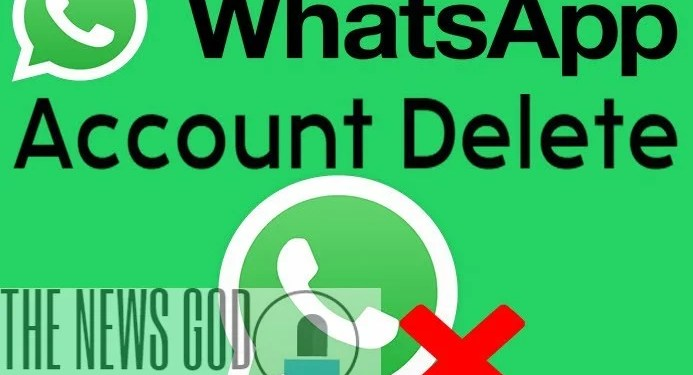 Why whatsapp, 6 Reasons Why Whatsapp May Delete Your Account