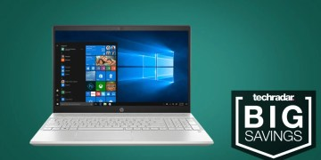 Latest News: This $1349 HP laptop is now just $499 on Black Friday – TechRadar India