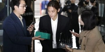 Latest in Music K-pop Stars Sentenced For Rape And Sharing Assault Videos With Friends – Deadline