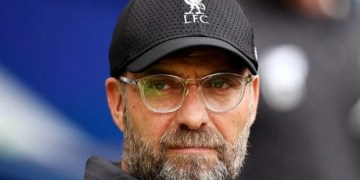 , We just don´t feel any pressure – Klopp confident eight-point lead won´t affect Liverpool