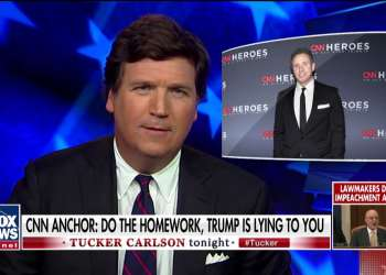 Fox News Today: Tucker Carlson: Horowitz report exposed CNN's Trump-FISA narratives as misleading