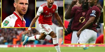 Latest Sports News: Arsenal team of the decade has Aubameyang Ozil and Sanchez, but even that's nothing compared to 'The Inv
