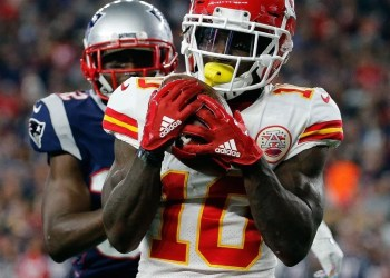 Latest Sports News: 6 things Patriots fans should know about the Chiefs – Patriots Wire