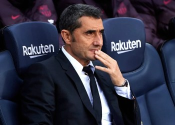 sacked-valverde-wishes-setien-well-in-barcelona-post-as-he-thanks-messi-&-co-for-four-trophies