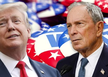 trump-taunts-bloomberg,-claims-he's-intentionally-avoiding-dem-debates