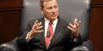 chief-justice-roberts-pulls-double-duty-with-court-arguments,-impeachment-trial