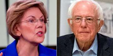 warren-opts-out-of-defending-sanders-from-hillary-clinton's-'nobody-likes-him'-jab:-'i'm-not-going-there'