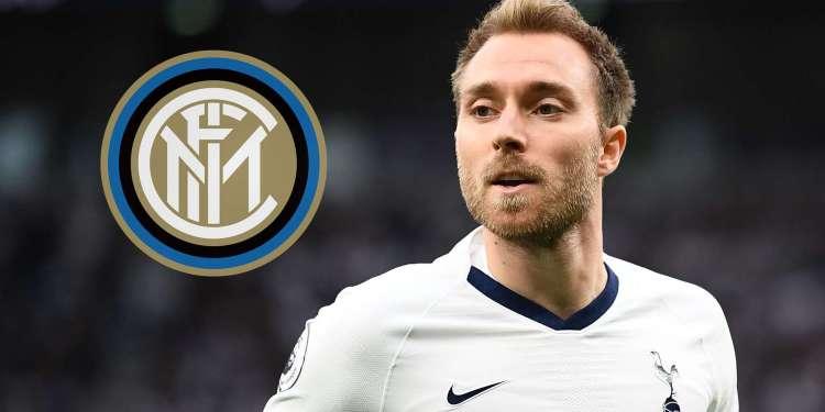 Eriksen to Inter, Eriksen set for Inter transfer as Marotta reveals deal is close