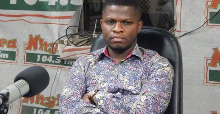 Bail, News In: Sammy Gyamfi granted bail
