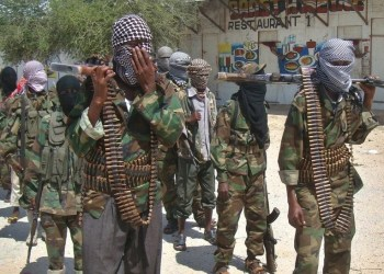 Al Shababb, Somalia's largest Islamic terrorist organization, launched an attack on a military base in Kenya during the early morning hours on Sunday that is used by U.S. forces.
