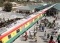 Takoradi-Tarkwa train service suspended | Starr Fm