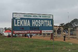 Doctor tests positive for Coronavirus at Lekma Hospital, Coronavirus: Doctor at LEKMA Hospital tests positive