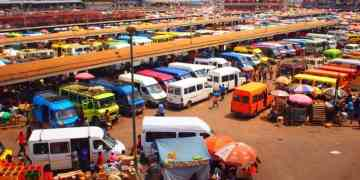 Covid-19: Stop debates, politics in our buses – GPRTU to passengers