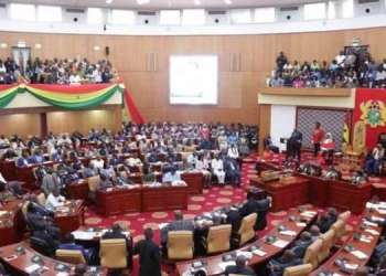 Parliament approves GH¢41.48million tax waiver for four state institutions