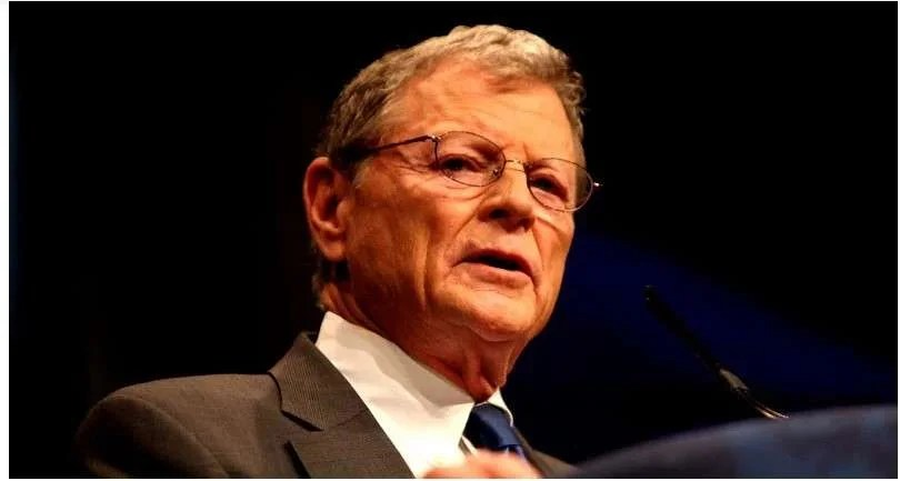Republican Jim Inhofe dumped up to $450,000 in stock — the fourth GOP senator implicated in Coronavirus scandal according to a publication by Raw Story.