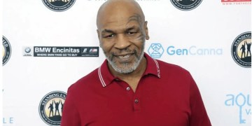 mike tyson, Mike Tyson Shared a Video From Training Ground 'I'm Back'