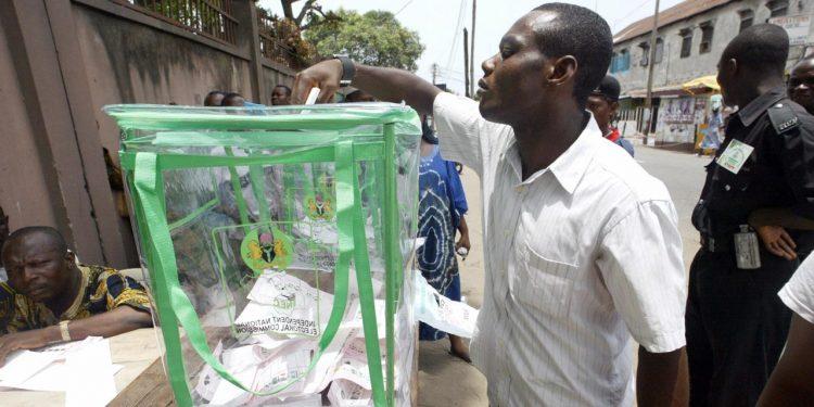 2023: Na'Aba, Utomi, Falana, Agbakoba, others float new political party