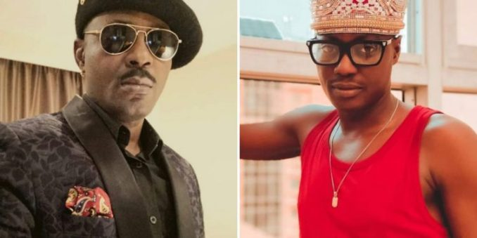 Sound Sultan: Baba Dee fires 'fake friends' for snubbing singer's memorial