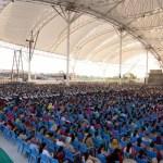 """हार्टफुलनैस मध्य प्रदेश ध्यानोत्सव """" मन की शांति दुनियाँ की सारी दौलत से ज्यादा महत्वपूर्ण है।'"""