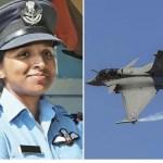जल्द ही LAC पर राफेल उड़ाती दिखाई देंगी वाराणसी की  शिवांगी सिंह, नाना से मिली पायलट बनने की प्रेरणा