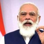 मोदी बोले, आख़िर कब तक भारत को संयुक्त राष्ट्र के निर्णय लेने की व्यवस्था से अलग रखा जाएगा?