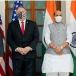 भारत-अमरीका समझौते पर चीन की तीखी प्रतिक्रिया