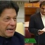अभिनंदन वर्धमान पर पाकिस्तान की पोल खोलने वाले पूर्व स्पीकर को सजा देगी इमरान सरकार