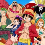 One Piece Schedule for 2021 - Everything You Need to Know