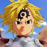 The Seven Deadly Sins Season 4 Episode 9