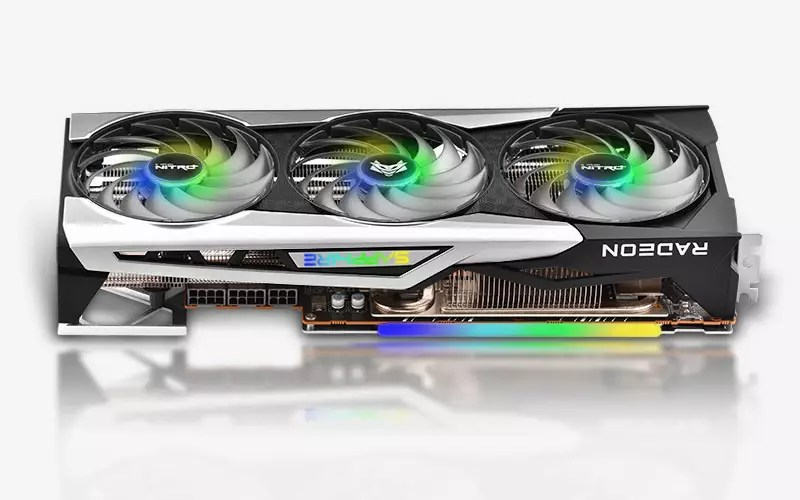 Sapphire launches special edition of RX 6900 XT Nitro+ GPU