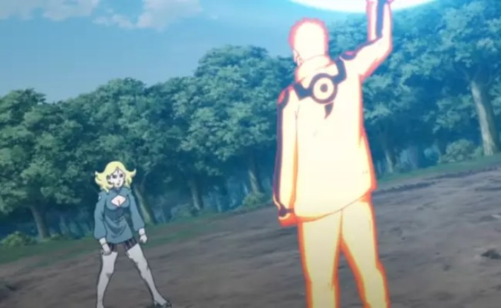 Boruto Episode 200 Release Date, Time, Where to Watch