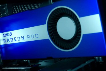 AMD Radeon Pro W6800 spotted at User Benchmark with DX9 and DX10 workloads