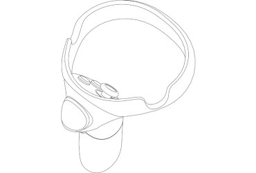 Huawei has patented a VR based gaming controller