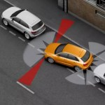 Huawei patents new automatic parking system with easy touch control screen
