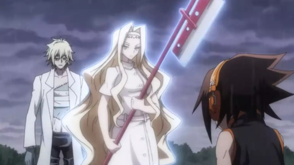 Shaman King Episode 8 Release Date, Time, Where to Watch