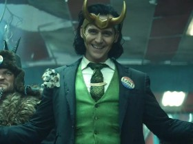 Marvel's New Loki Trailer Reveals New Plot Points