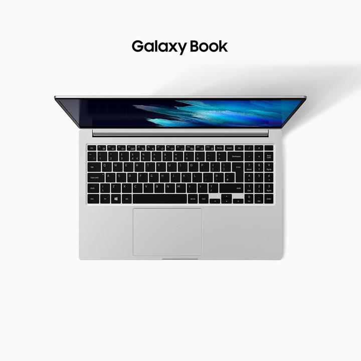 Samsung Galaxy Book