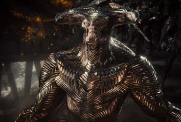 Why Was Steppenwolf Being Punished In The Snyder Cut?