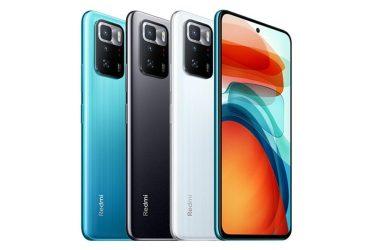 Xiaomi sub-brand Redmi launches Note 10 Pro 5G in China