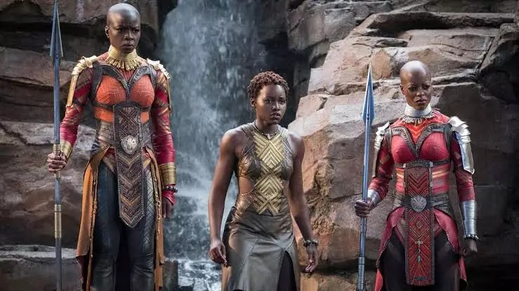 Marvel Reveals Sequel Titles for 'Black Panther' and 'Captain Marvel'