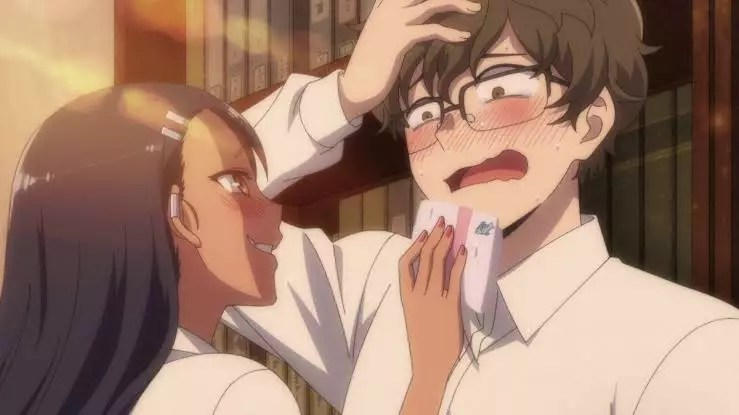 Don't Toy With Me, Miss Nagatoro Episode 6 Release Date, Time, Where to Watch