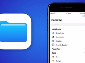 Apple explains why its own Files app was ranked ahead of its competitor Dropbox