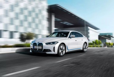 BMW will launch i4 eDrive40 and i4 M50 in 2022