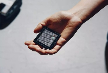 Google uses AI to create AI chips faster than humans