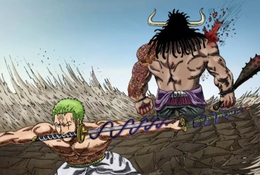 One Piece Chapter 1015 Recap, Theories and Discussion