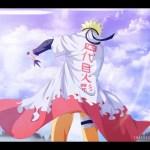 Naruto vs Jigen