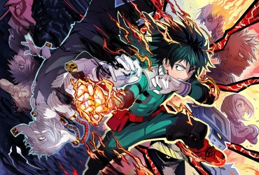 My Hero Academia Season 5 Episode 18 Spoilers, Release Date and Time