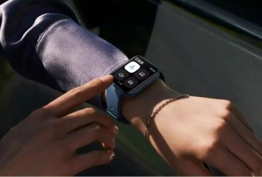 OPPO Watch 2 series launched in China with dual OS & dual chipsets